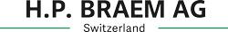 H.P. BRAEM AG Logo