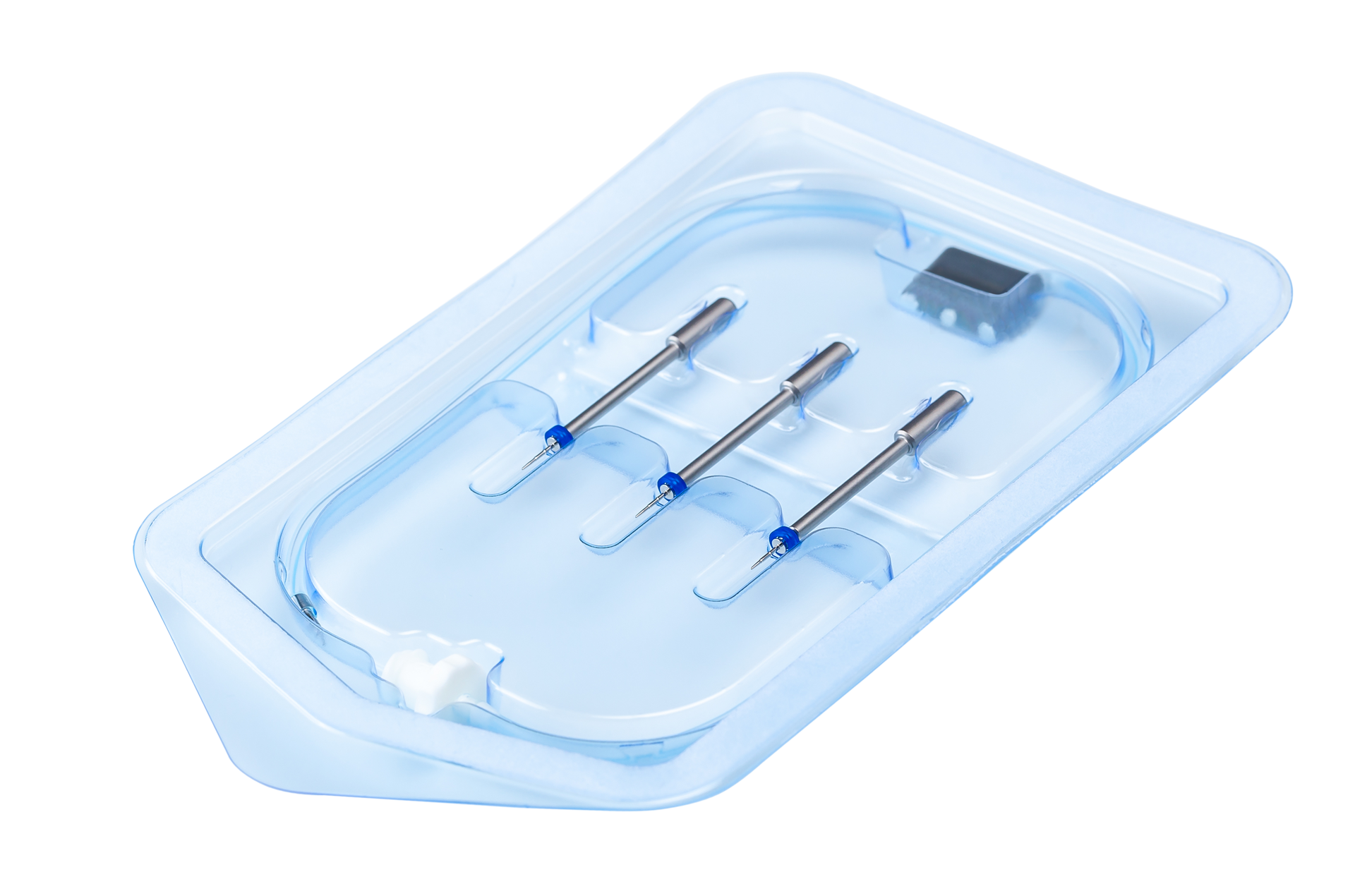2-step vitrectomy trocar