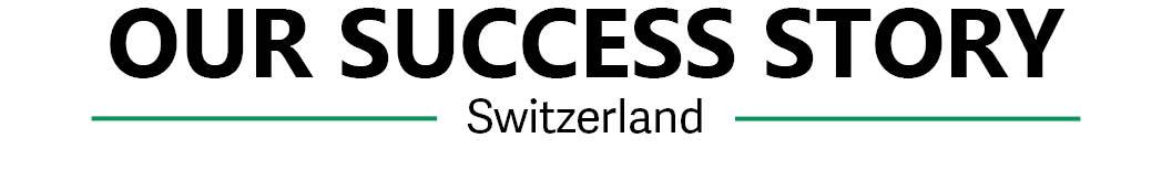 Success story of H.P. Braem AG