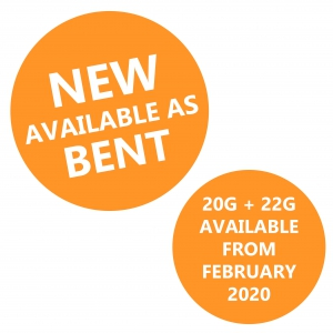 bent phaco set for all handpieces available from February